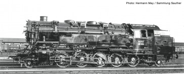 Roco 72262 - Dampflokomotive 85 008, DRG