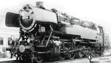 Roco 72270 - Dampflok 85 007