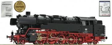 Roco 72273 - Dampflok 85 009Snd.+Dampf