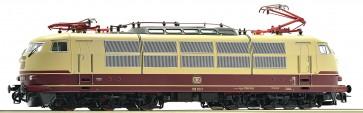 Roco 72284 - Elektrolokomotive BR 103, DB