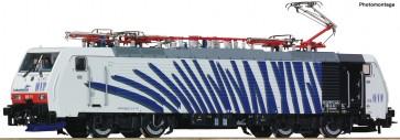Roco 73317 - E-Lok BR 189 Lokomotion Snd.