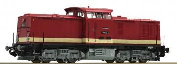 Roco 73760 - Diesellokomotive BR 112, DR