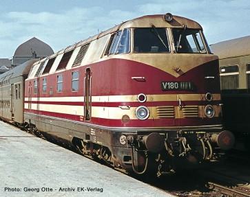Roco 73891 - Diesellokomotive V180, DR