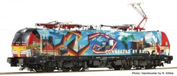 Roco 73979 - E-Lok 193 640 MRCE Snd.