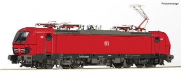 Roco 73985 - Elektrolokomotive BR 193, DB AG