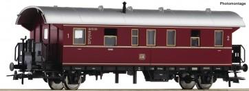 Roco 74260 - Personenwag. 1.2. Kl. rot