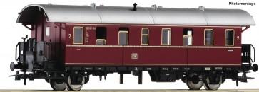 Roco 74262 - Personenwag. 2. Kl. rot #2