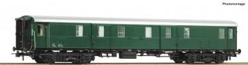 Roco 74447 - Eilzug Gepäckwag. 4a.