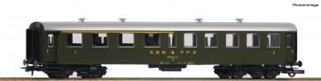 Roco 74527 - Reisezugwagen 2.3. Kl. SBB