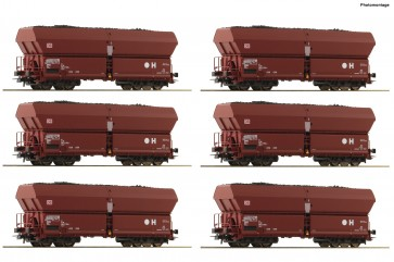 Roco 75894 - Display 6x2 Selbstentl.