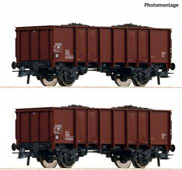 Roco 76136 - 2er Set GTOW NS