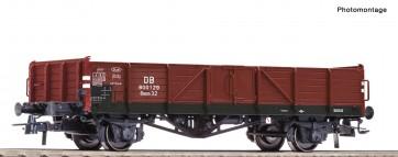 Roco 76280 - Offener Güterwagen, DB