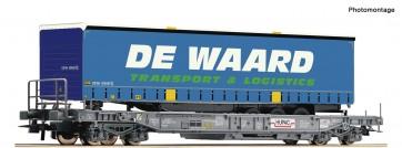 Roco 76754 - EH Taschenw. + De Waard