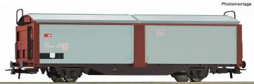 Roco 76898 - Schiebewandwagen, SBB