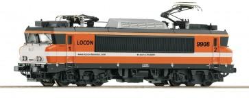 Roco 79686 - E-Lok 9908 Locon AC