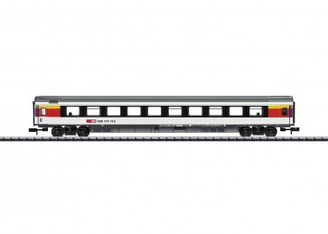 Trix 15671 - Großraumwagen EuroCity 1.Kl.S