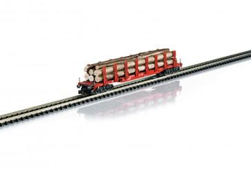 Trix 15930 - Wagen-Set Gütertransport MHI