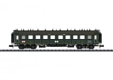 Trix 15970 - Schnellzugwagen 3.Kl.K.Bay.St