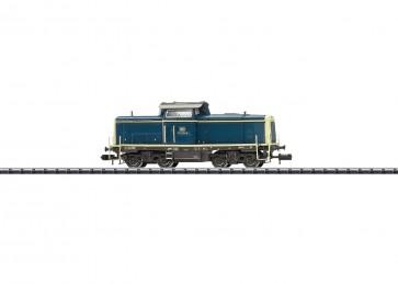 Trix 16123 - Diesellok BR 211 DB