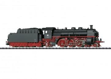 Trix 16185 - Schnellzug-Dampflok BR 18 505_02_03