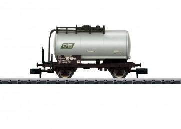 Trix 18084 - Hobby-Kesselwagen CAIB SNCB