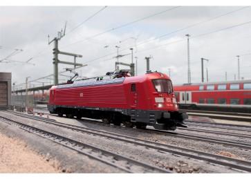 Trix 22195 - E-Lok BR 102 DB