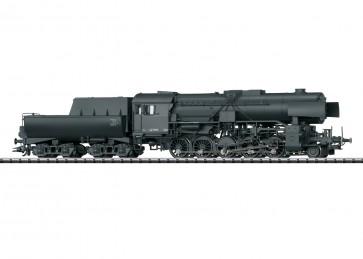 Trix 22225 - Güterzug-Dampflok BR 42 DR