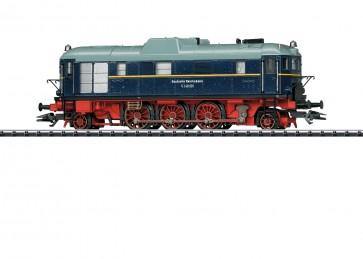 Trix 22404 - Museums-Diesellok V 140 001 D