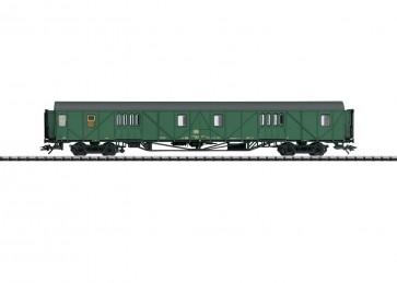 Trix 23496 - Gepäckwagen DB