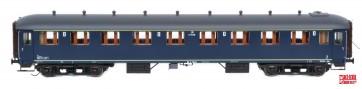 Exact train EX10018 - NS B7154 Berlijns blauw