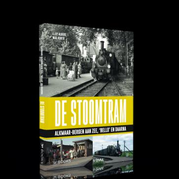 WBooks 9789462580916 - De stoomtram Alkmaar-Bergen aan Zee, 'Bello' en daarna