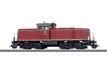 Marklin 37909 - Diesel-Rangierlok BR V 90 DB