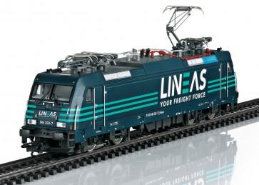 Marklin 36644 - Elektrische locomotief BR 186 Lineas OP = OP!