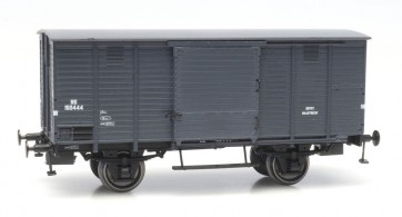 Artitec 20.216.01 - CHD 4m 150444, grijs, transito-T, II-IIIa  train 1:87