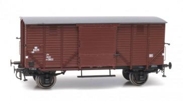 Artitec 20.218.10 - CHD 5m 8525, bruin, RIV, IIIb-c  train 1:87
