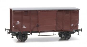 Artitec 20.218.11 - CHD 5m 8625, bruin, RIV, IIIb-c  train 1:87