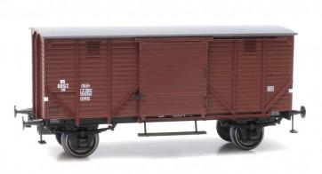 Artitec 20.218.12 - CHD 5m 8892, bruin, RIV, IIIb-c  train 1:87
