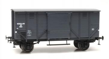 Artitec 20.218.02 - CHD 5m 8169, grijs, hoeksteunen, IIIb-c  train 1:87