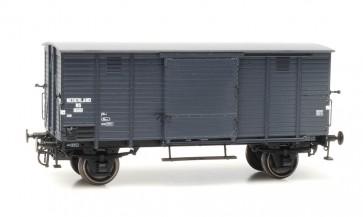 Artitec 20.218.03 - CHD 5m 150444, grijs, IIIb-c (depot Maastricht)  train 1:87
