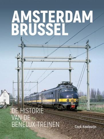Uquilair 978-90-83003-31-3 - Amsterdam – Brussel