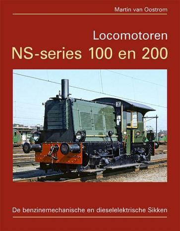 Uquilair - Locomotoren NS-series 100 en 200