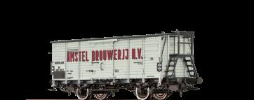 Brawa 49062 - H0 GÜW G10 NS III Amstel
