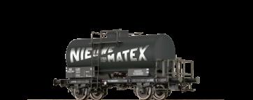 Brawa 67522 - Ketelwagen Nieuwe Matex NS III