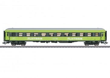 Marklin 42956 - Sneltreinrijtuig 2e klas Flixtrain