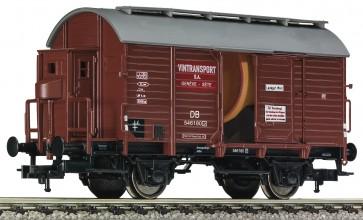Fleischmann 545515 - Weinfasswagon der DB