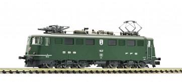 Fleischmann 737294 - E-Lok Ae 6/6 SBB grün SND