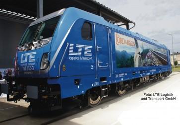 Fleischmann 738973 - E-Lok BR 187 der LTE SND