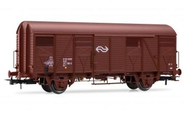Rivarossi HR6416 - Gesloten goederenwagen NS