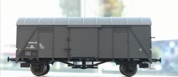 Exact train EX20137 - NS Bremen gedeckter Wagen