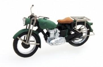 Artitec 387.05 GN - Motor Triumph civiel groen  ready 1:87